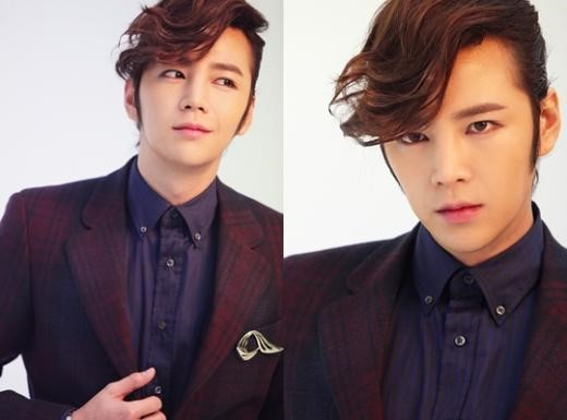 jang geun suk new beautiful man concept images