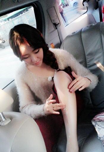 jiyul leg
