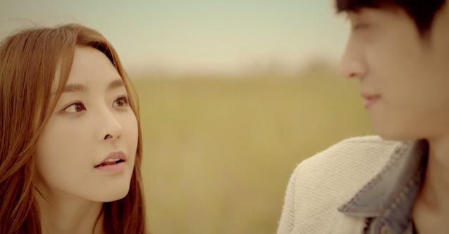 "Jung Joon Young and Jung Yoo Mi Bring Their Chemistry to ""The Sense of an Ending"" MV"