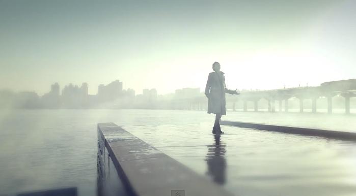 jung joong young spotless mind mv s version