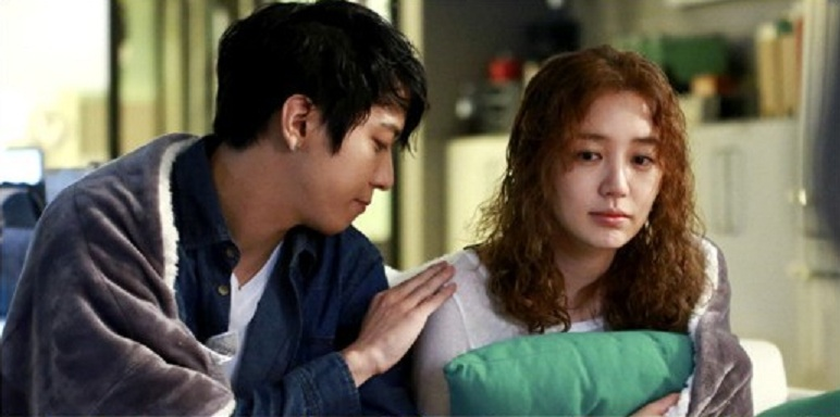 relationship between park shin hye and yoon eun drama