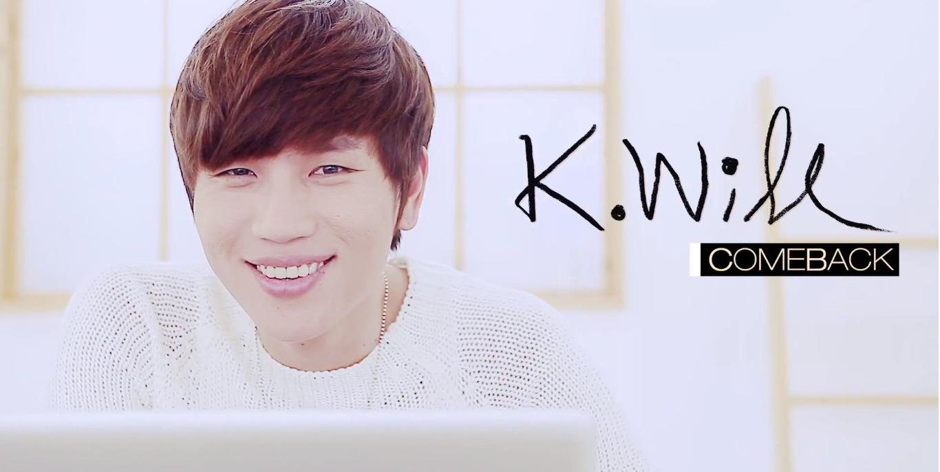 kwill comeback 101813
