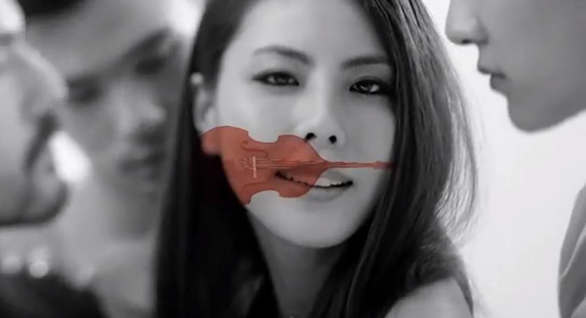 park ji yoon mr lee screen shot