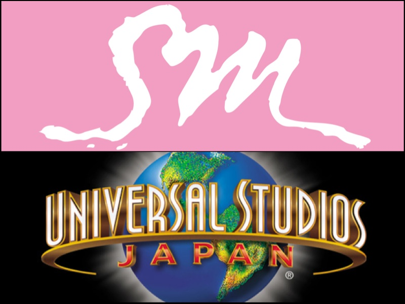 sm universal studios