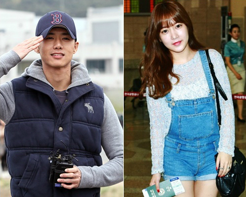 soyeon dating oh jong hyuk I highly recommend this drama ma dear am with youafter kill me heal i had to watch this drama its a must watchi dont know what to say to this.