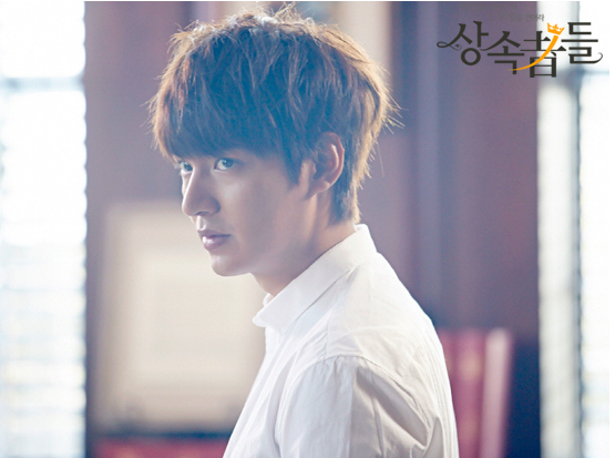 [Gallery] New Stills of Lee Min Ho as Handsome Student and His Face-Off with Choi Jin Hyuk