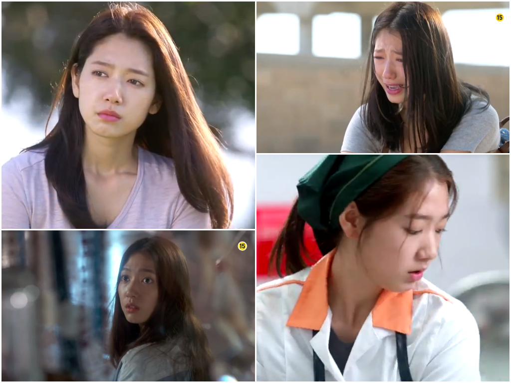 the heirs trailer 13