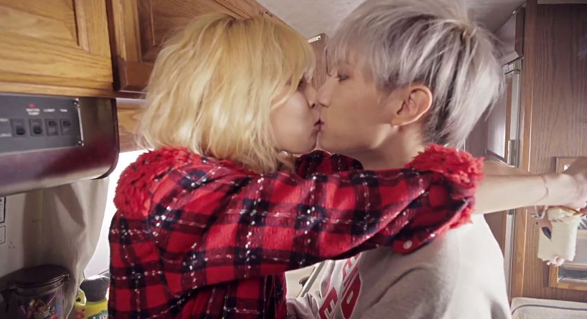 trouble maker now