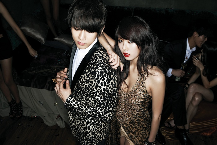 Trouble Maker Will Release a 19+ Version of Their New Album!