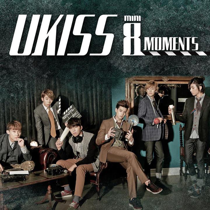 ukiss mini album
