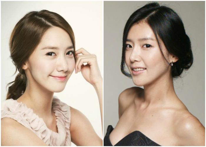 yoona chae jung ahn