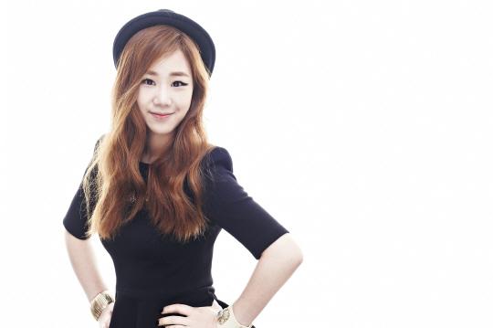 Yoo Seung Eun