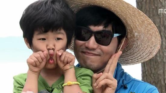 Lee Junsu and Lee Jong Hyuk