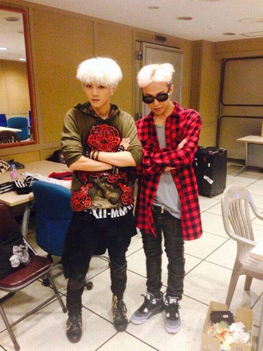 Xero, G-Dragon