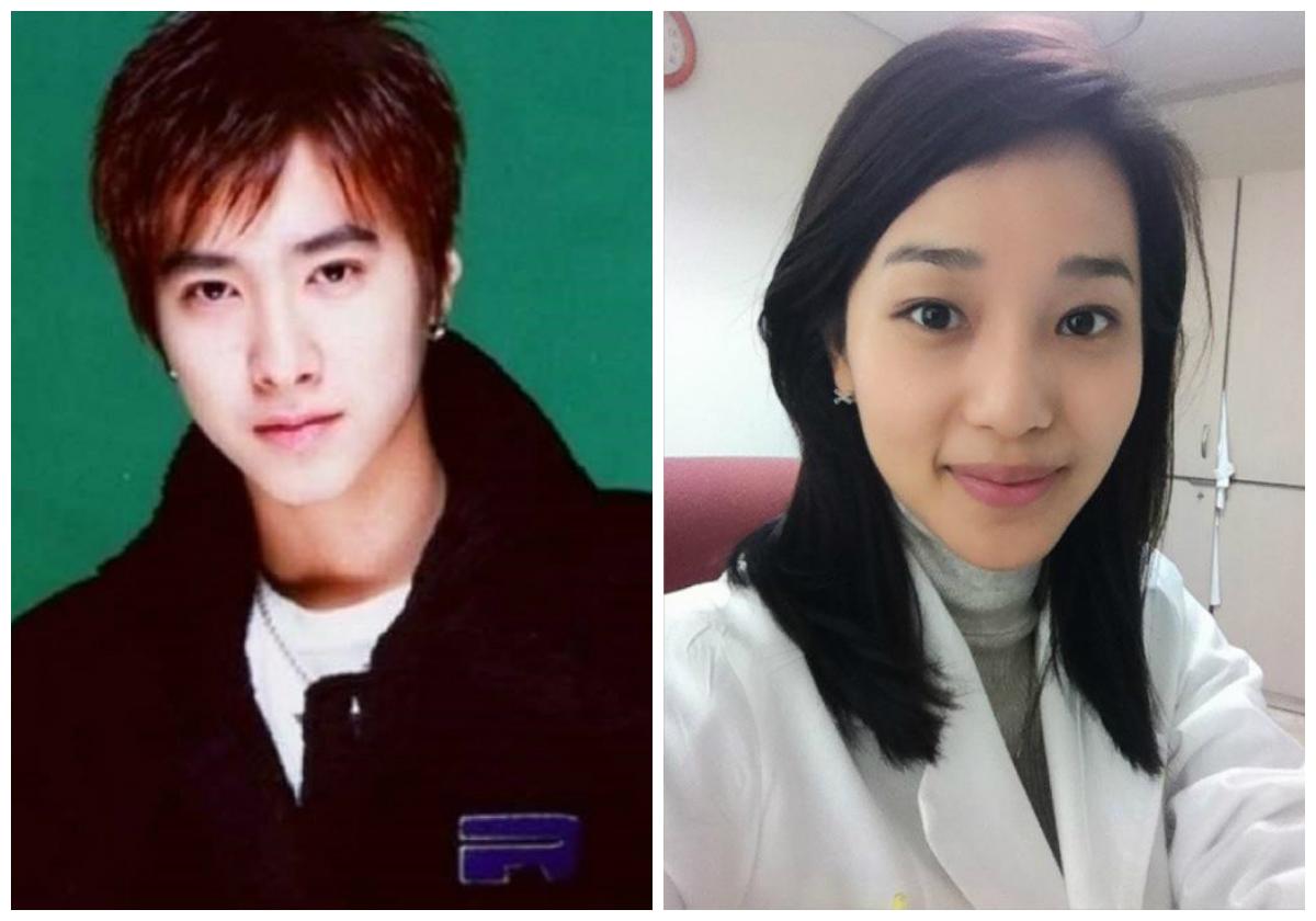 Go Ji Yong Marriage