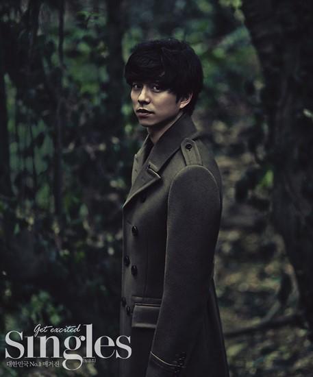 Gong_Yoo_Singles_2