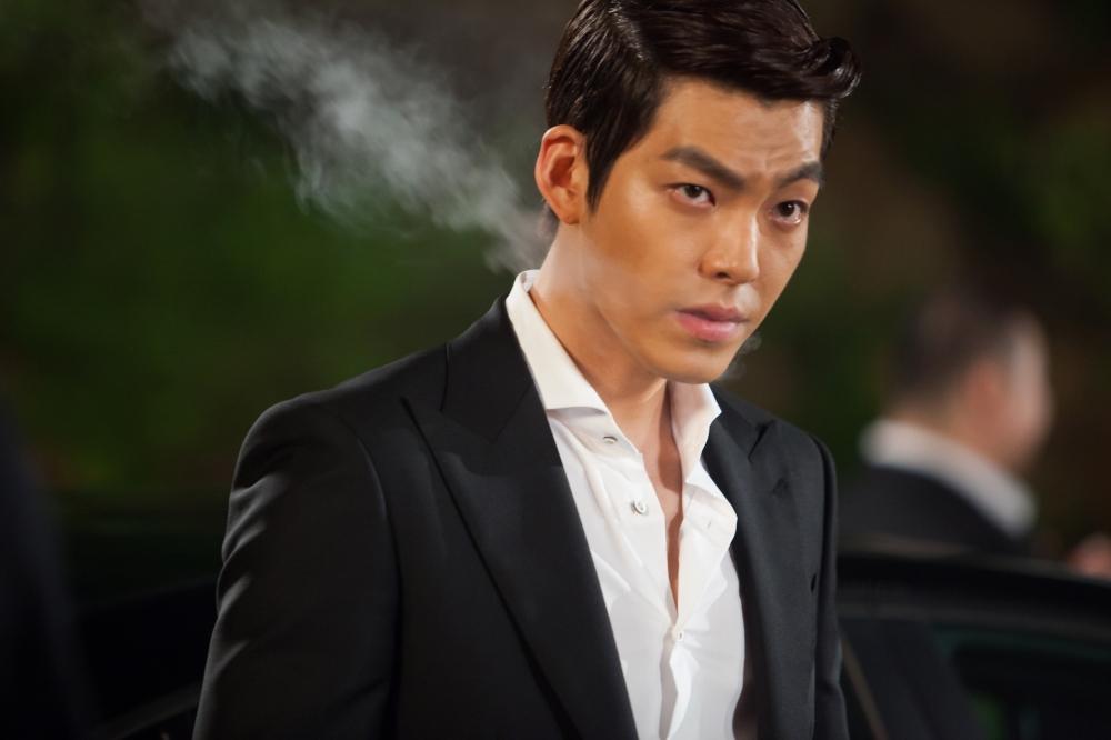 Kim Woo Bin as Choi Sung Hoon