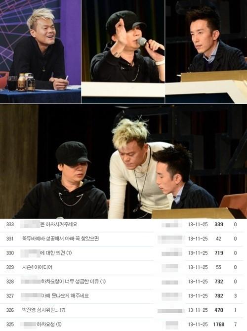 Kpop Star 3 forum 1