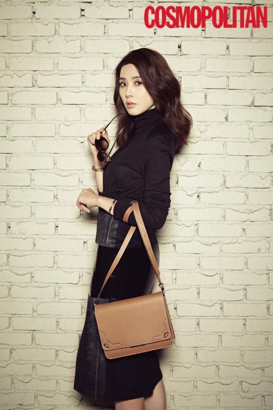 Lee Bo Young 2