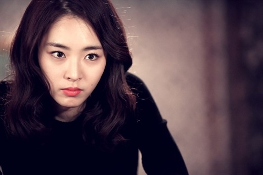 Miss Korea stills_lee yeon hee 1