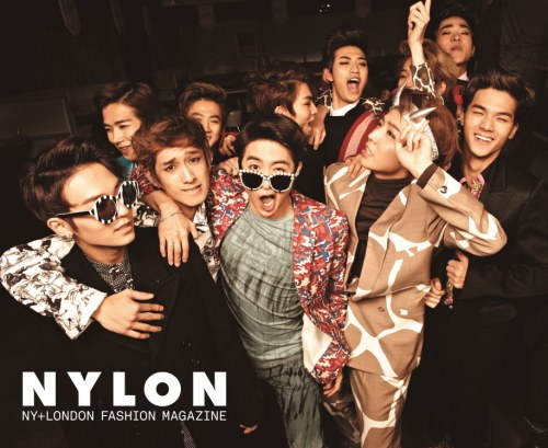 Nylon December 2013_teen top 100 4