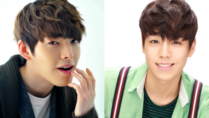 Kim Woo Bin and Lee Hyun Woo to Co-star in a New Film?