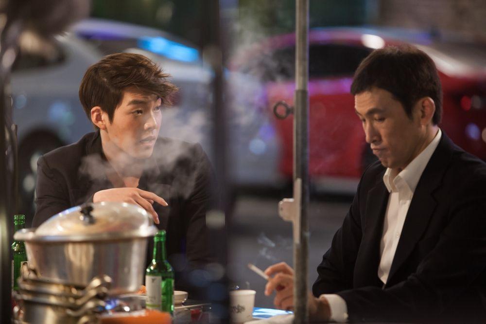 Sung Hoon & Joon Suk