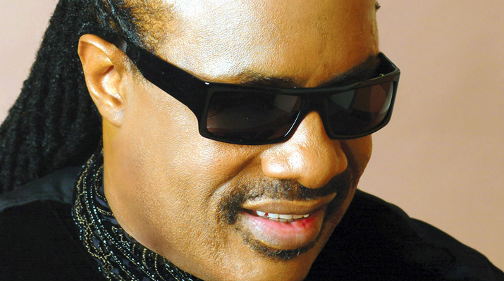 Stevie Wonder to Perform at 2013 MAMA, along with Icona Pop and Ylvis