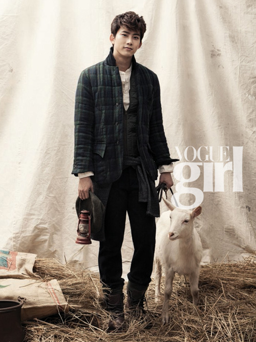 Taecyeon VOGUE girl_3