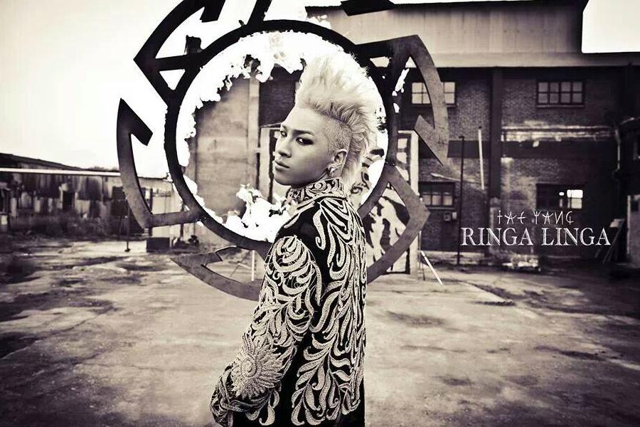 Taeyang Ringa Linga