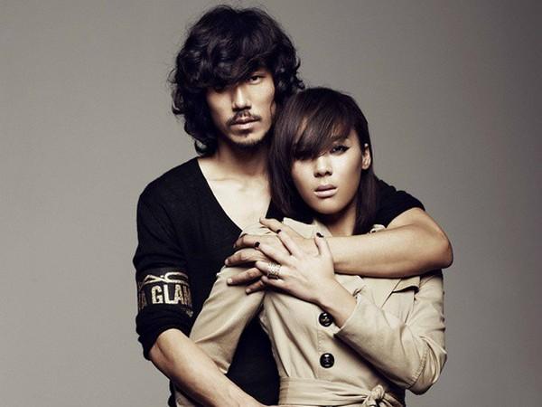 Tiger JK, Yoon Mi Rae