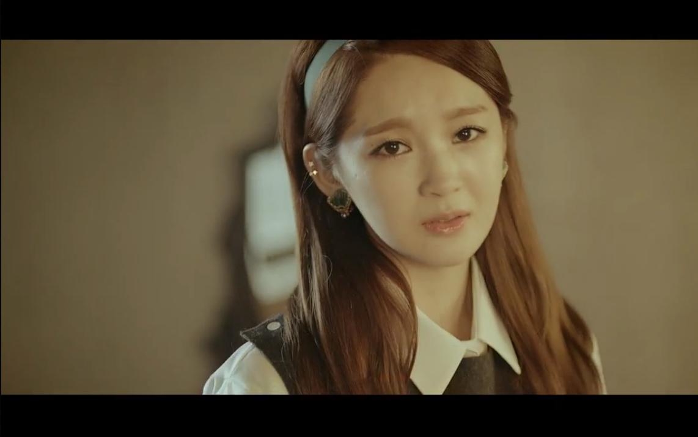 davichi kang min kyung the letter
