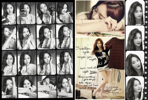 davichi min kyung