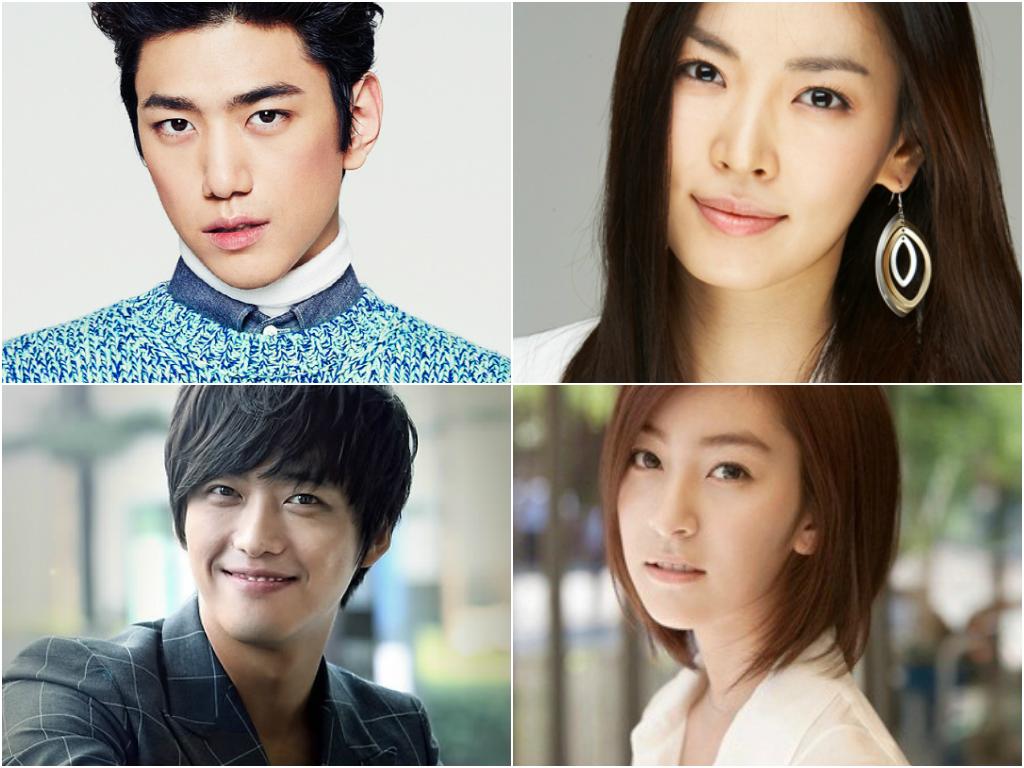 i need romance season 3 main cast