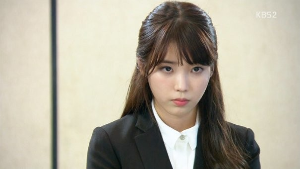 iu beautiful man