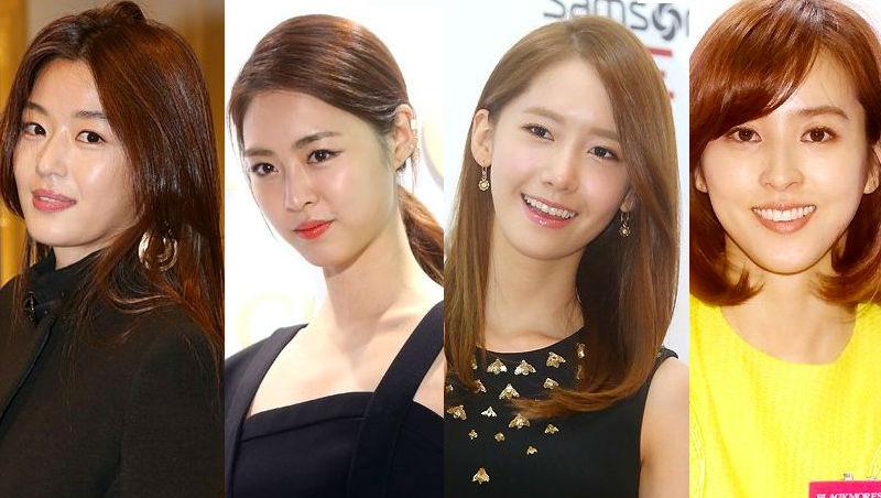 K-Drama's Return of Leading Ladies – Jun Ji Hyun, Han Hye Jin, YoonA, Lee Yeon Hee