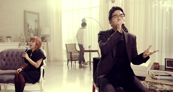 lee juck jung in special teaser