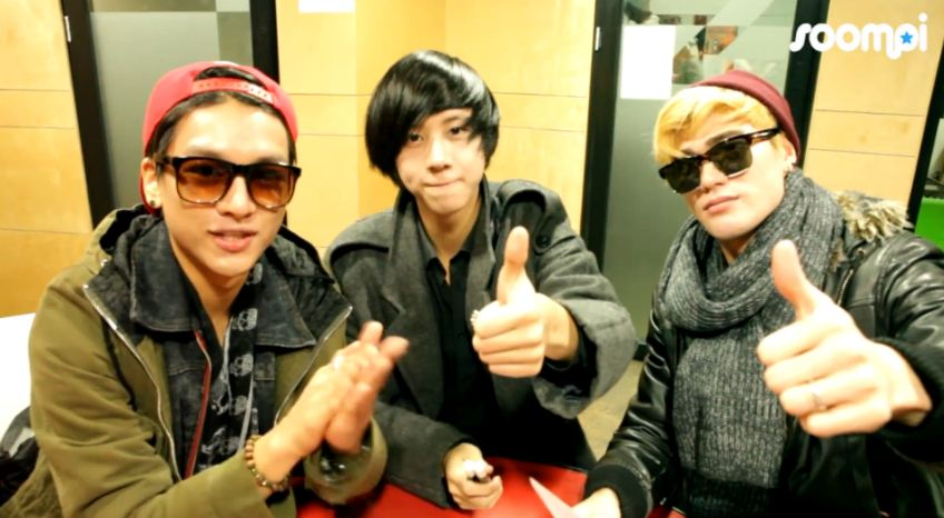 lunafly soompi contest announce