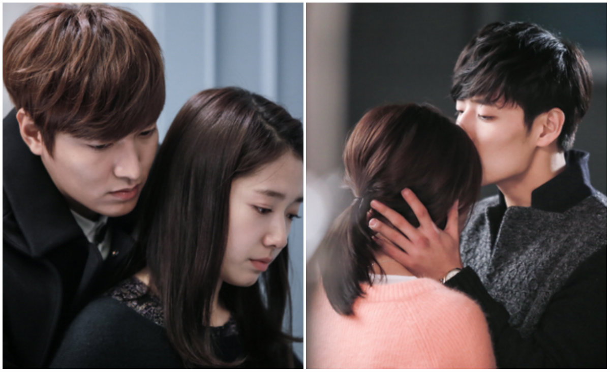 the heirs ep 10