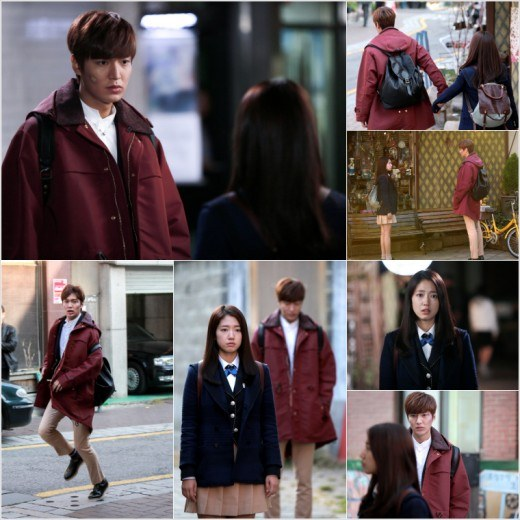the heirs ep 9 stills a