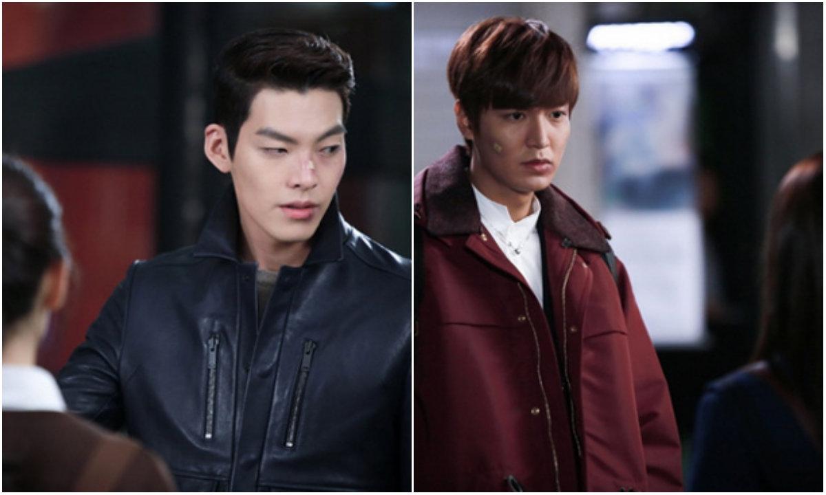 the heirs lee min ho kim woo bin