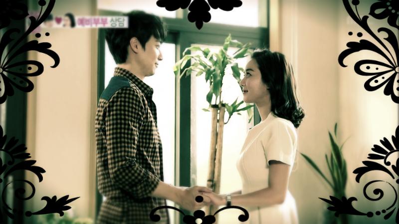 [Recap] Love that Blossoms – We Got Married 110213