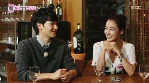 """We Got Married"" Yoon Han and Lee So Yeon Reveal Beautiful Wedding Photos"