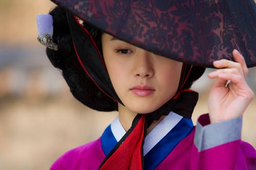 Goddess of Fire, Jung-Yi