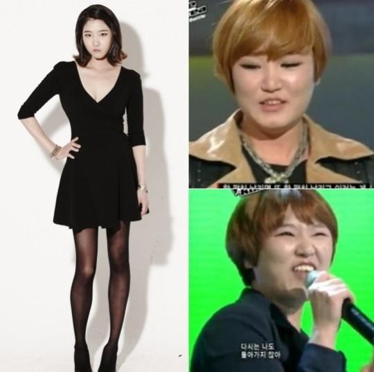 Voice Korea Season 1