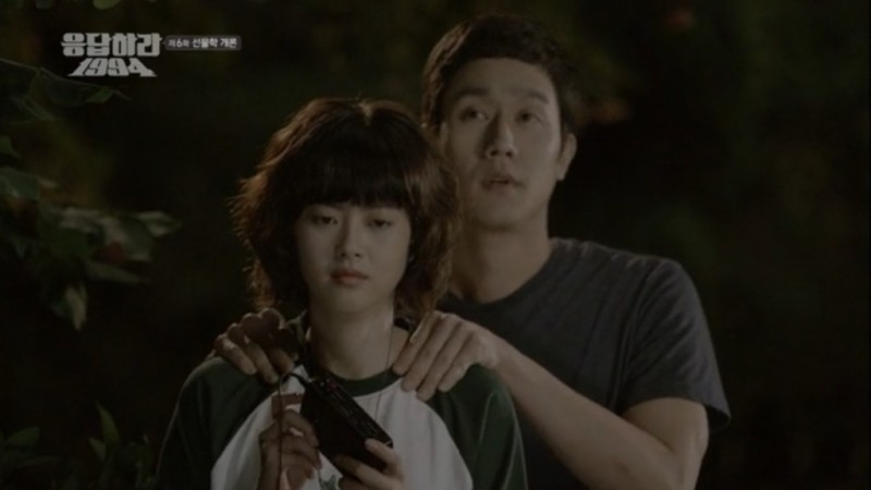 "[Spoiler] The Highest Rated Moment on Episode 13 of ""Reply 1994"" Was Not the Scene You Would Expect"