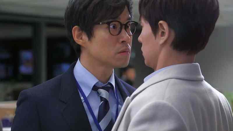 Hee Kyung's Boss 2
