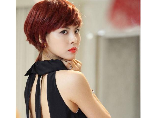 Park Ji Yoon as Myomi
