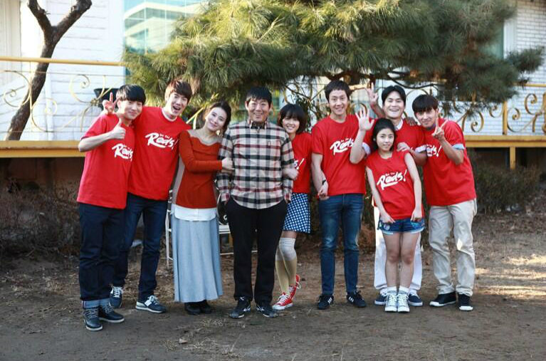 """""""Reply 1994"""" Episode 21"""