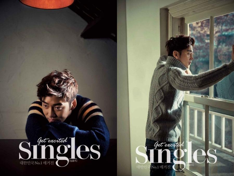 Yoonkyesang_singles